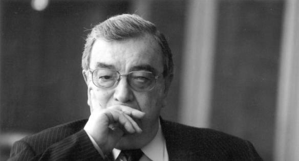 Grundaren av modern rysk utrikespolitik? Foto: Wikipedia