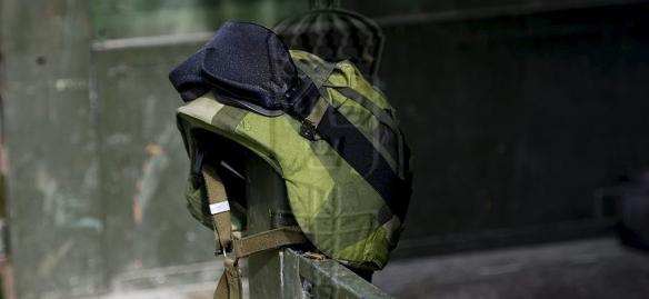 Foto: Försvarsmakten, Sgt. Lundahl