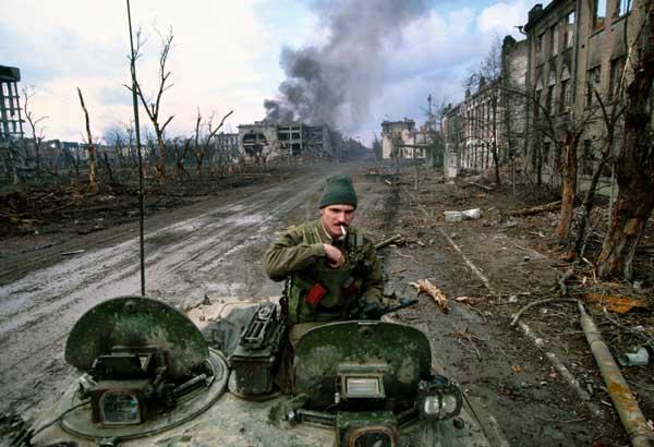 Grozny (Index.hr)