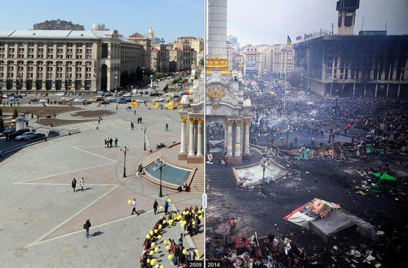 Maidan @WSJ