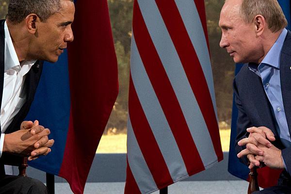 Obama undertecknar forsvarsanslag