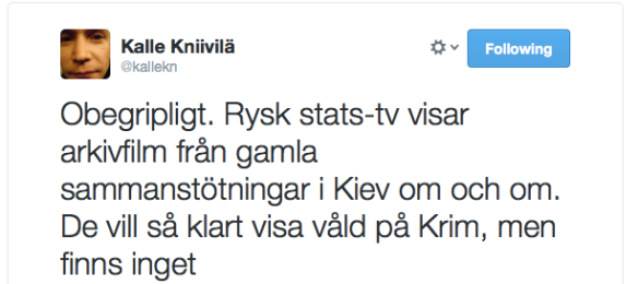 Kalle Kn